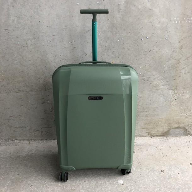 Stor, bæredygtig kuffert EPIC PHANTOM BIO | Cow Concept