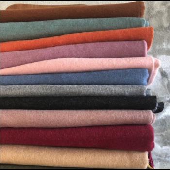 Varme tørklæder