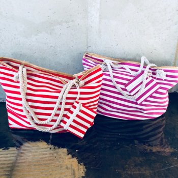 Strandtasker